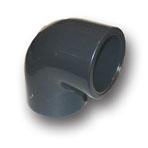2 Inch 90 Bend (glue