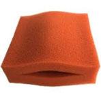 Biotec filter foam red