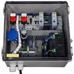 Control Unit for Aquaforte Drum Filter