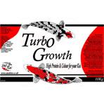S&C Koi Label - Turbo Growth 10 Kg