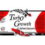 S&C Koi Label - Turbo Growth 2 Kg