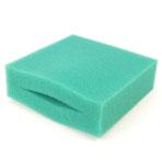 biotec 12 filter foam