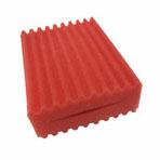 biotec filter foam 2 red