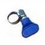 blue hose clip