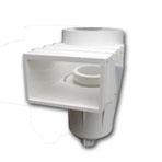 certikin HD100 Skimmer white