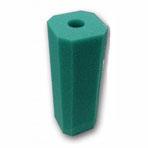 green foam cartridge