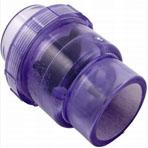 valterra spring non return valve with flap
