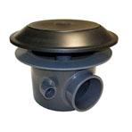 110mm  Economy Bottom Drain Spin-Drifter Lid