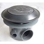 spindrifter bottom drain
