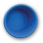 28 inch Dia by 16 inch Blue Bowl GM Good Quality