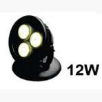 HP12-1 1x12 Watt (12V) LED Light
