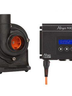 Abyzz Pump