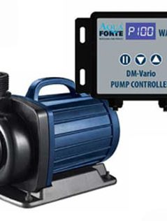 Aquaforte DM Vario Pump