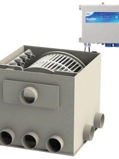 Aquaforte Drum Filter XL