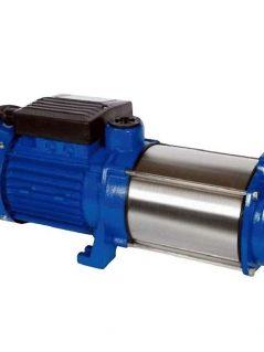 Aquaforte Drum Filter high pressure pump