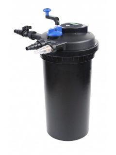 Cloverleaf Pressure Filter