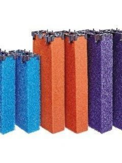 Oase Biotec premium 8000 filter cartridge set