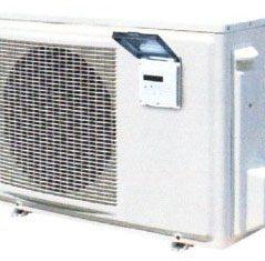 E-ECO Heat Pump