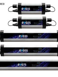 EVO UV Unit